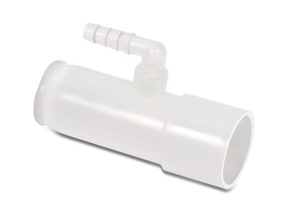 Adaptor furtun CPAP pt. aport de oxigen suplimentar - DeVilbiss 0