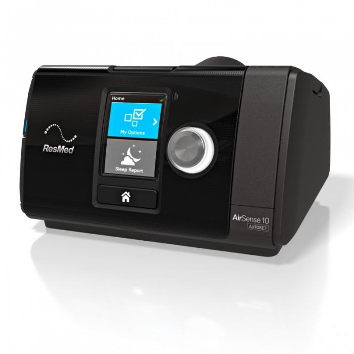 APAP AirSense 10 AutoSet 0