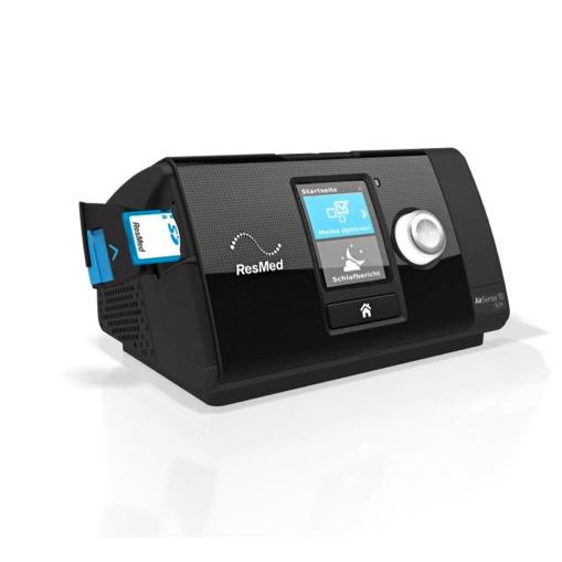 APAP AirSense 10 AutoSet 1