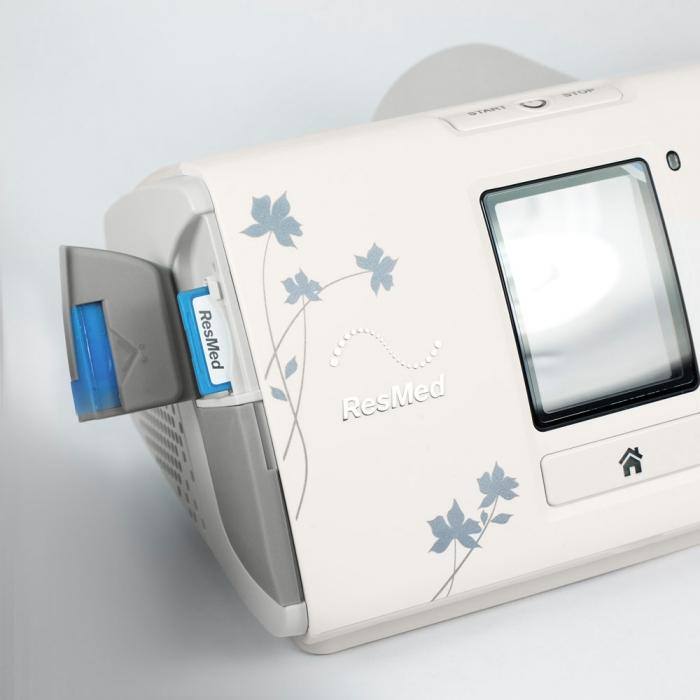 APAP AirSense 10 AutoSet for HER 2