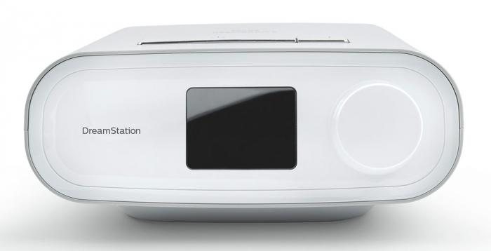 APAP Dreamstation Auto 2