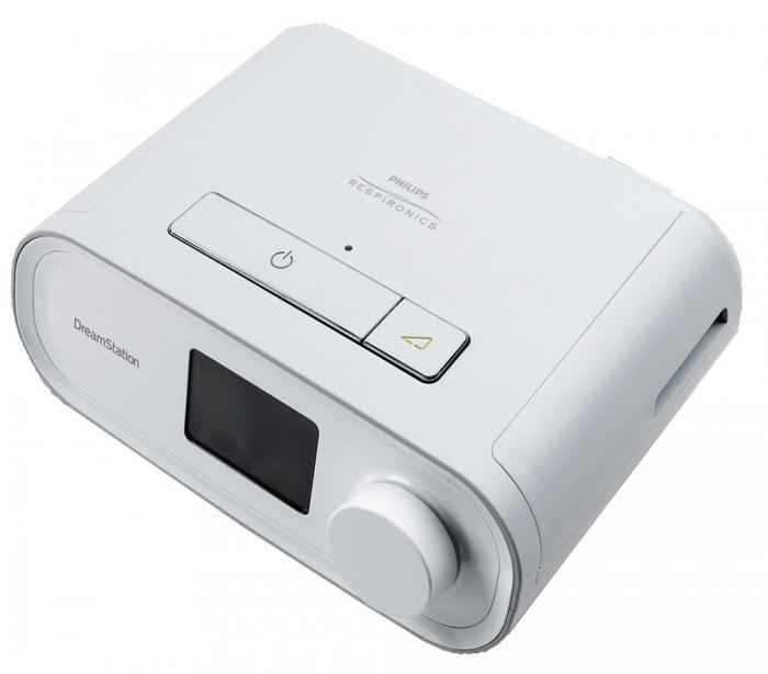 BiPAP DreamStation Auto 0