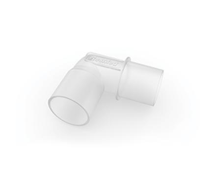 Cot 90° (grade) pentru CPAP/APAP/BiPAP AirSense 10 - Resmed 0