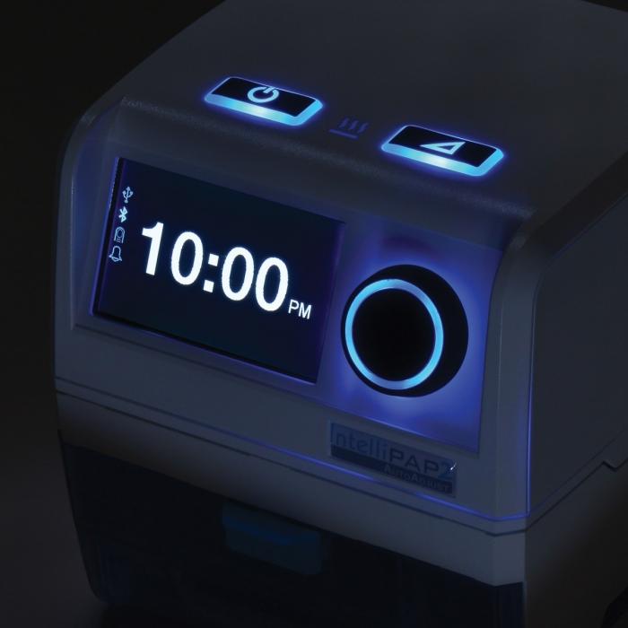 CPAP Blue Standard Plus 3