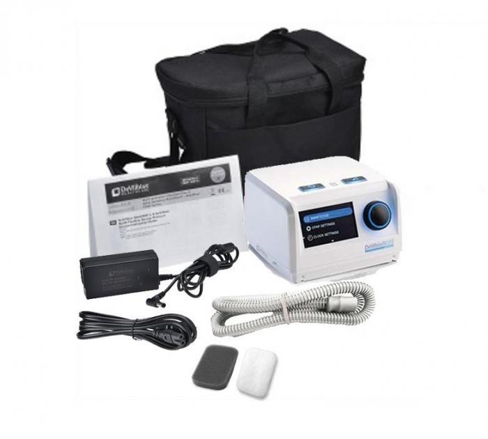 CPAP Blue Standard Plus 2