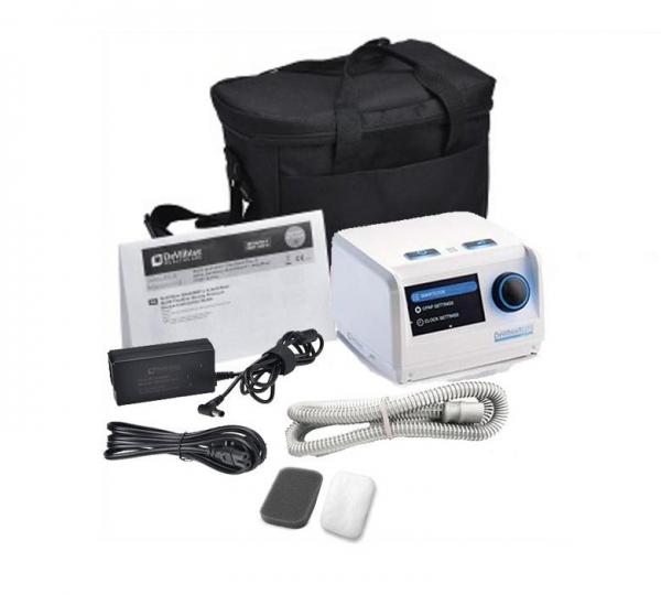 CPAP Blue Standard Plus