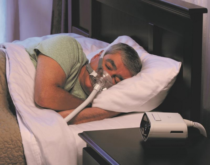 CPAP Dreamstation 3