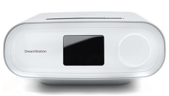 CPAP Dreamstation 0