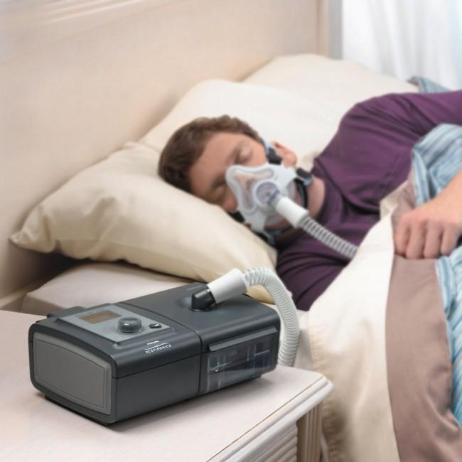 CPAP Remstar Pro System One, C-Flex+ 3