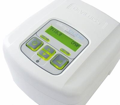 CPAP SleepCube Standard 2