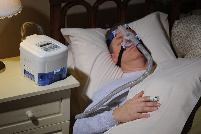 CPAP SleepCube Standard Plus 4
