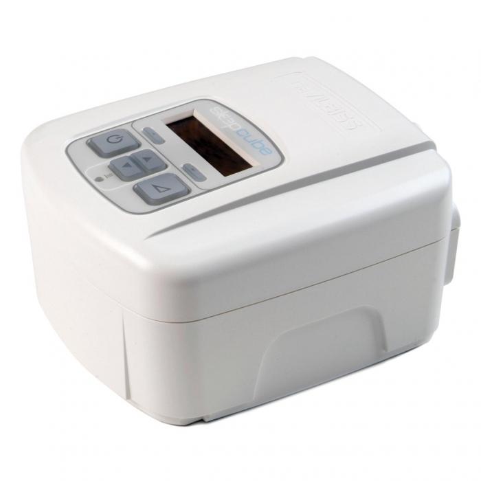 CPAP SleepCube Standard Plus 5