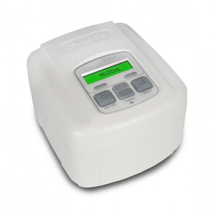 CPAP SleepCube Standard Plus 0