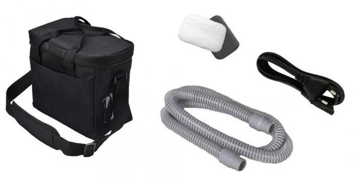 CPAP SleepCube Standard Plus 3