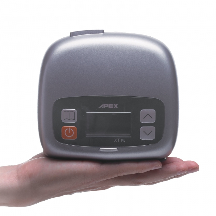 CPAP XT FIT 1