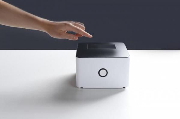 Inchiriere Cube 30 ATV