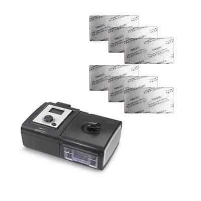Filtru alb ultrafin pt. CPAP RemStar - Philips Respironics 2