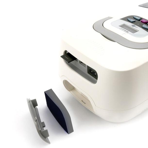Filtru negru burete CPAP Resmart GI - BMC 1