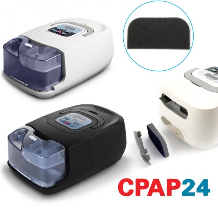 Filtru negru burete CPAP Resmart GI - BMC 0