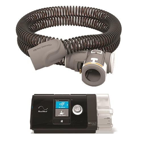 Furtun CPAP incalzit ClimateLineAir pt. AirSense 10 - Resmed (Ø15mm, 1.8 m) 3