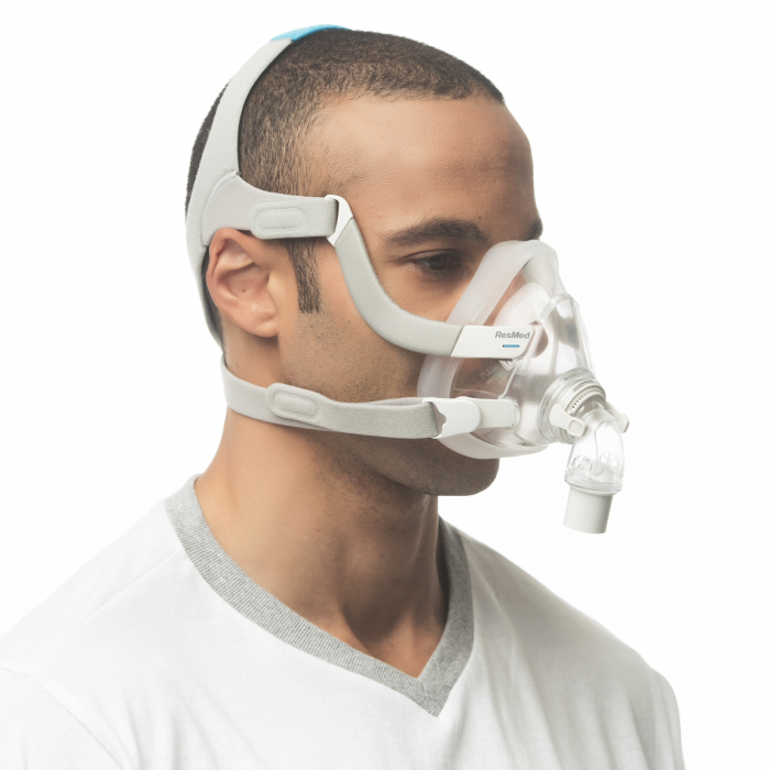 Masca CPAP Full Face AirFit F20 3