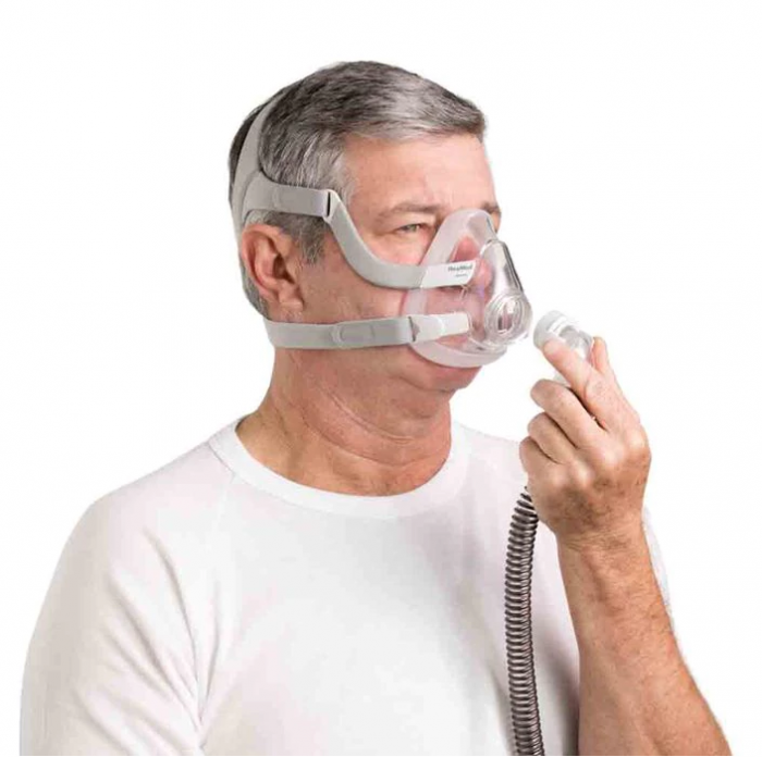 Masca CPAP Full Face AirFit F20 1