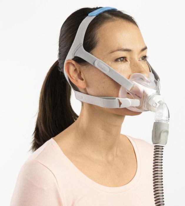 Masca CPAP Full Face AirFit F30 5