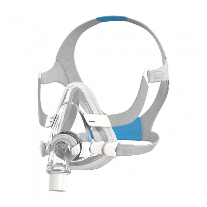 Masca CPAP Full Face AirTouch F20 1