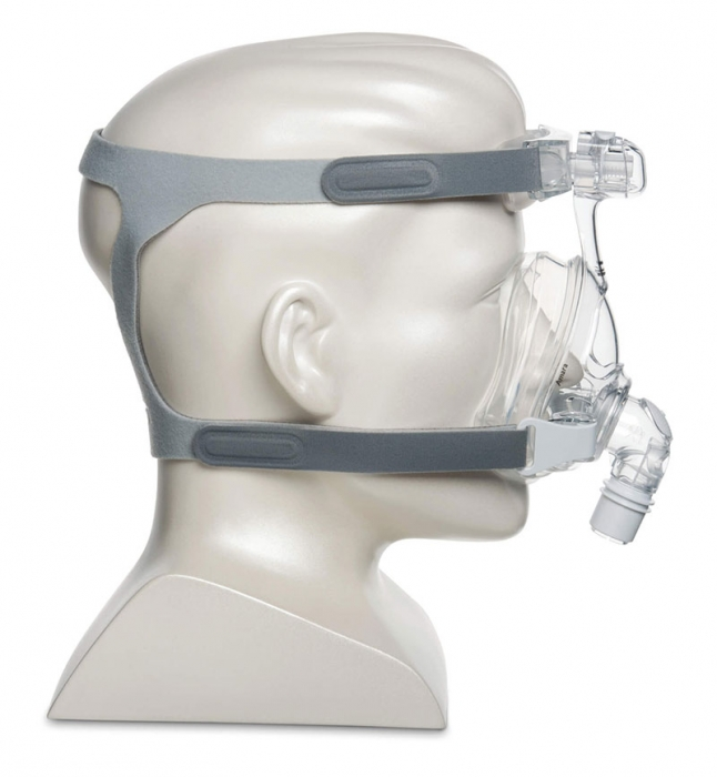 Masca CPAP Full Face Amara 1