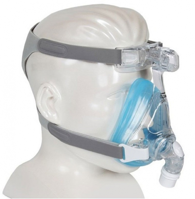 Masca CPAP Full Face Amara Gel 1