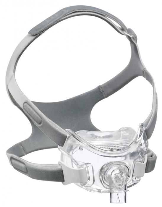 Masca CPAP Full Face Amara View 1