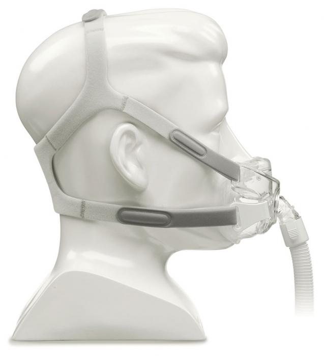 Masca CPAP Full Face Amara View 4