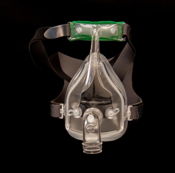 Masca CPAP Full Face Aspen 4