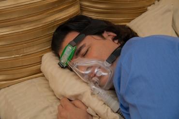 Masca CPAP Full Face Aspen 6