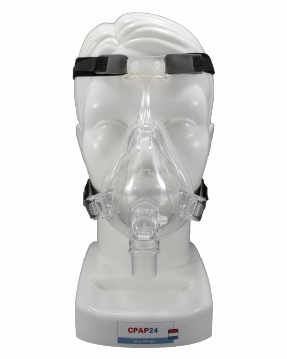 Masca CPAP Full Face D150F 2