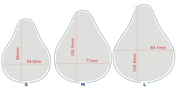 Masca CPAP Full Face D150F 4