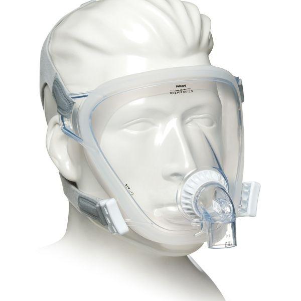 Masca CPAP Toata Fata FITLIFE 1