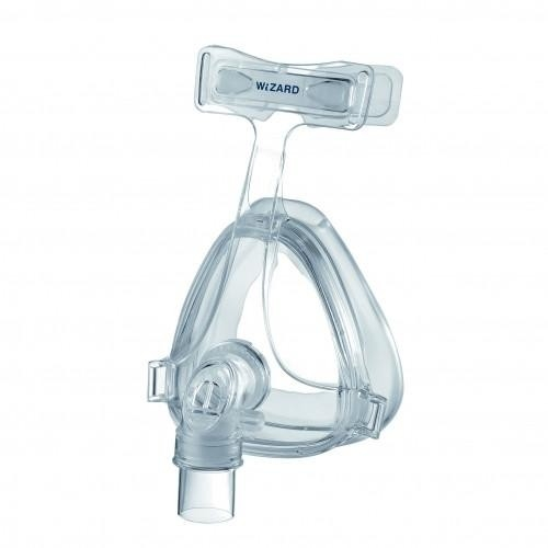 Masca CPAP Full Face Wizard 220 0