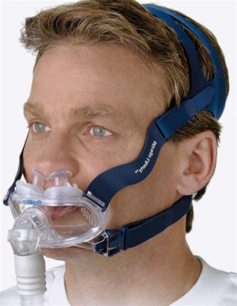 Masca CPAP Hibrid LIBERTY