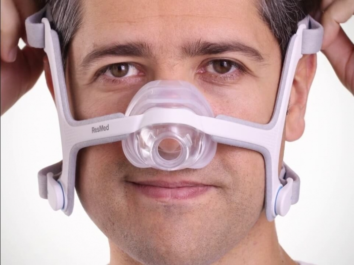 Masca CPAP Nazala AirFit N20 3