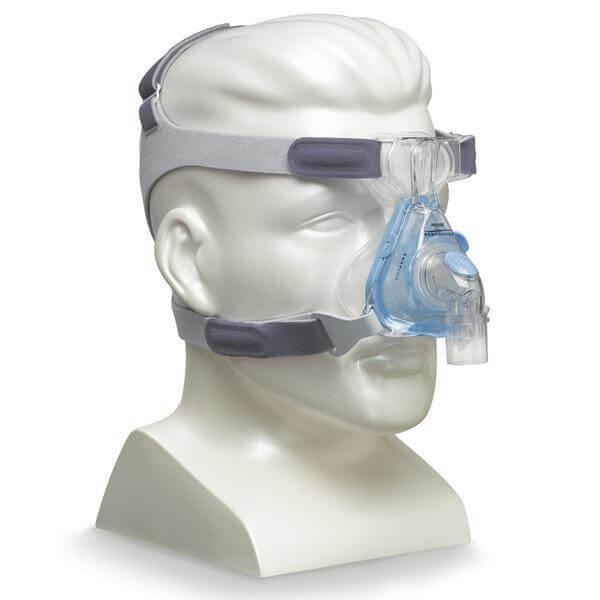 Masca CPAP Nazala EasyLife 1
