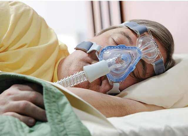 Masca CPAP Nazala EasyLife 2