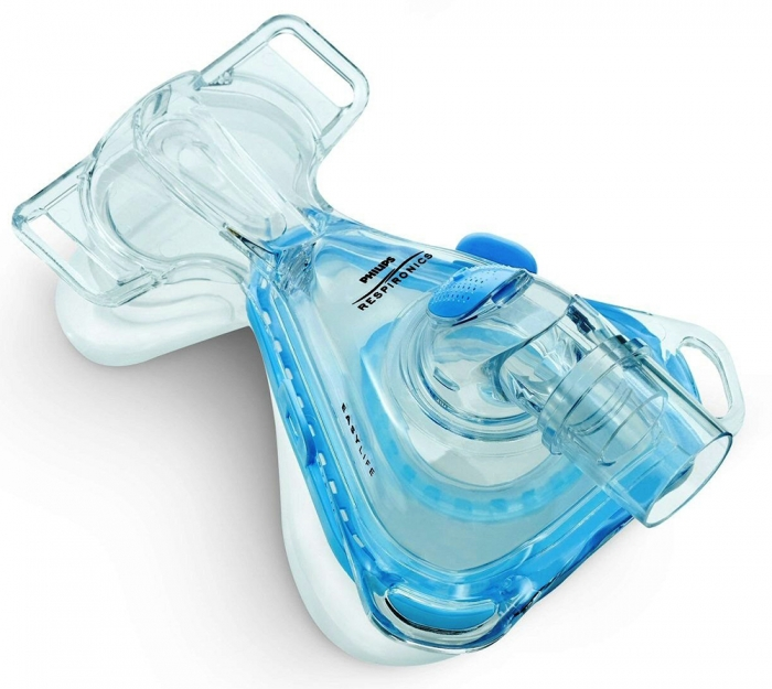 Masca CPAP Nazala EasyLife pentru copii 1
