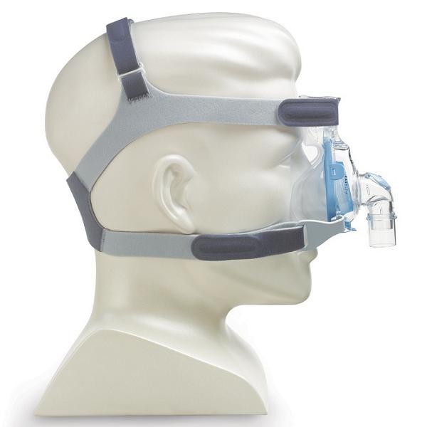 Masca CPAP Nazala EasyLife pentru copii 5