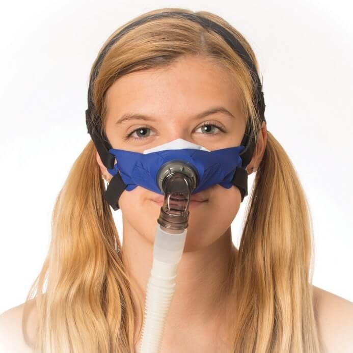 Masca CPAP Nazala SleepWeaver 3D 3