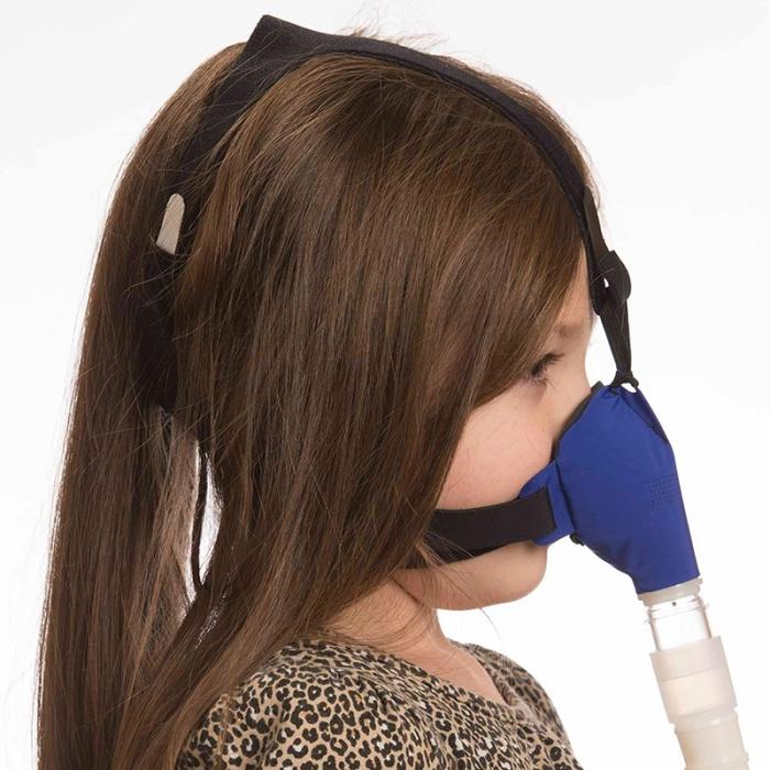 Masca CPAP Nazala SleepWeaver Advance pentru copii 5