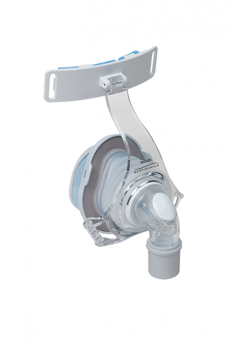 Masca CPAP Nazala TrueBlue 0