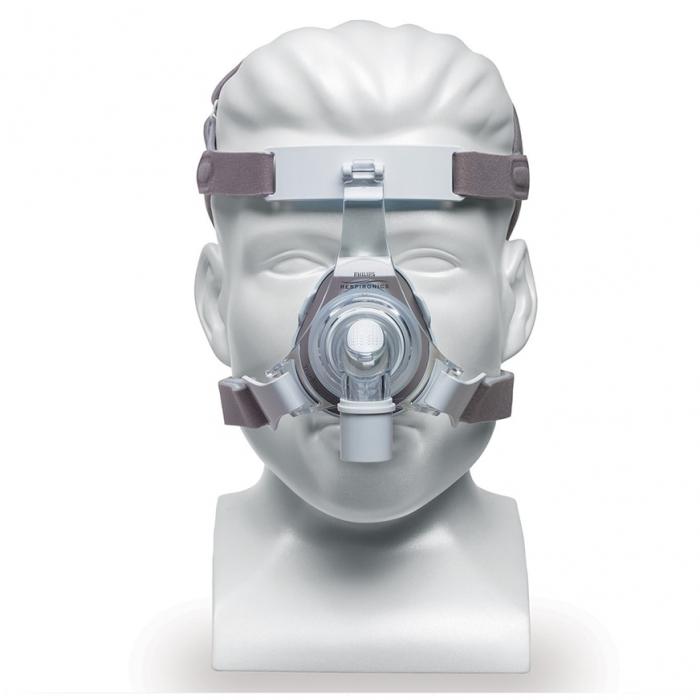 Masca CPAP Nazala TrueBlue 5