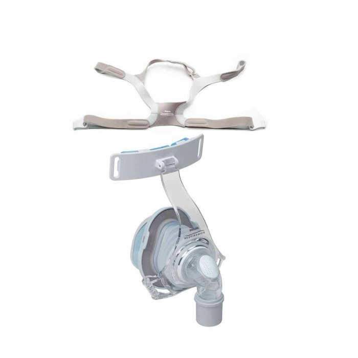 Masca CPAP Nazala TrueBlue 3