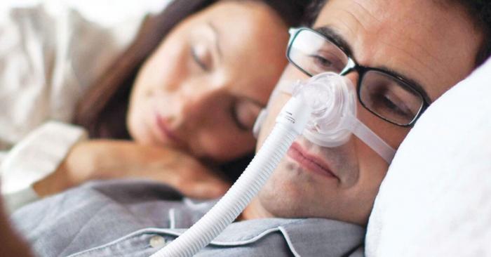 Masca CPAP Nazala WISP 4